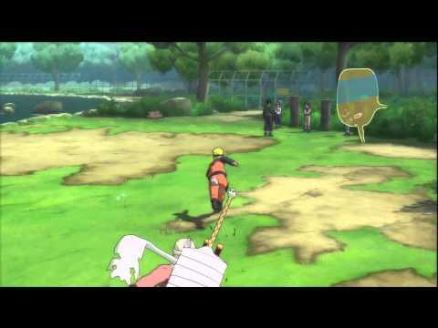 Naruto Shippuden: Ultimate Ninja Storm 3: Fastest way to get Chakra Fragments