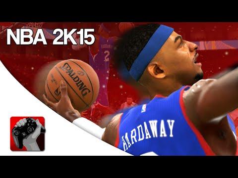 NBA 2K15 MyCAREER: Gatorade Deal is CRAZY + Battling the Warriors!