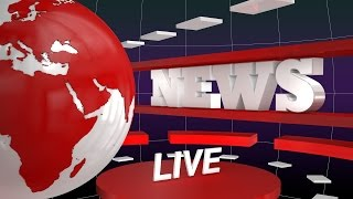 FREE NEWS INTRO - BROADCAST NEWS TEMPLATE HD 1080P - PakVim net HD