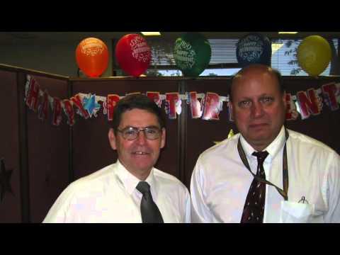 Tom Drake - NYS Tax Department