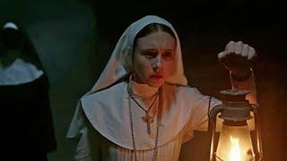 Вся правда про фильм Проклятие монахини