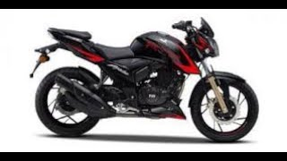 5 minutes, 52 seconds) Tvs Apache Modified Video