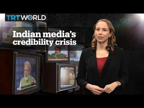 Xxx Mp4 Is India 39 S Media Facing A Credibility Crisis 3gp Sex