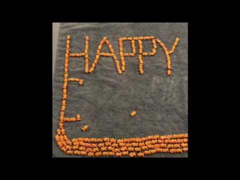 Goldfish Happy Birthday!