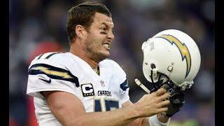NFL Temper Tantrums
