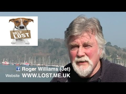 Lost Pets Free Hi-Tech Service let us find your pet dog or cat.