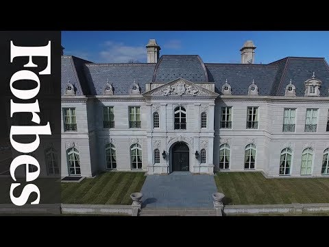 Long Island's $60 Million Home | Forbes