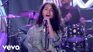 Alessia Cara - Scars To Your Beautiful (Live From The Ellen DeGeneres Show)