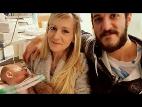 Terminally ill baby, Charlie Gard, has died in a hospice