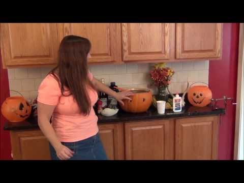 Halloween Holiday Punch Recipes