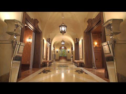 Ridiculous High-Roller Suites in Las Vegas | Expedia Viewfinder Travel Blog