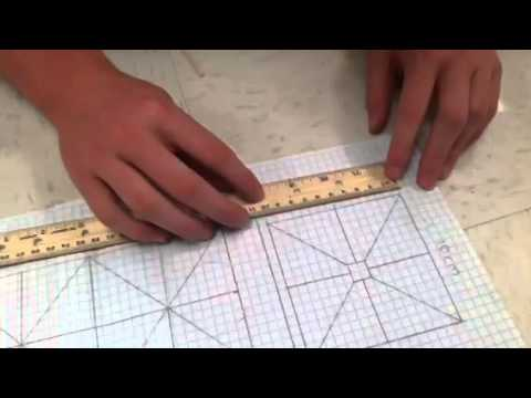 Building a balsa wood structure