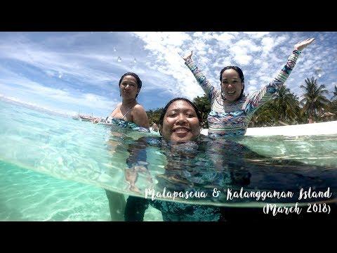 malapascua & kalanggaman island (march 2018)