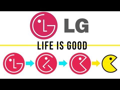 5 Hidden Meanings In Famous Logos!