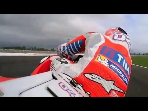 Crash & Incident Strewn Argentina MotoGP