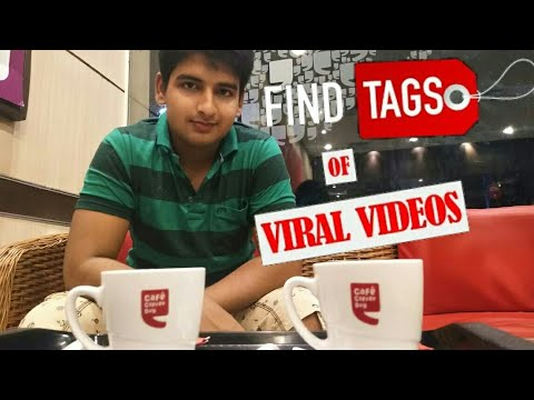 Find TAGS of Viral Videos to Grow a Successful YouTube Channel | Android .. ✌✌