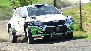 9° Rally Liburna terra 2017