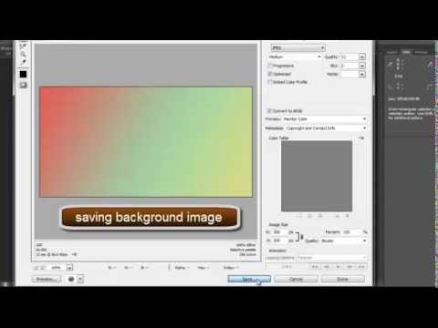 Psd to Html5 conversion Tutorial : Adding Links to Images