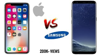 APPLE AND SAMSUNG MAKES FUN OF EACH OTHER