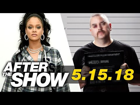 Rihanna's House Broken Into, Photo w/ Katy Perry & Crazy Thoughts We Have as Kids