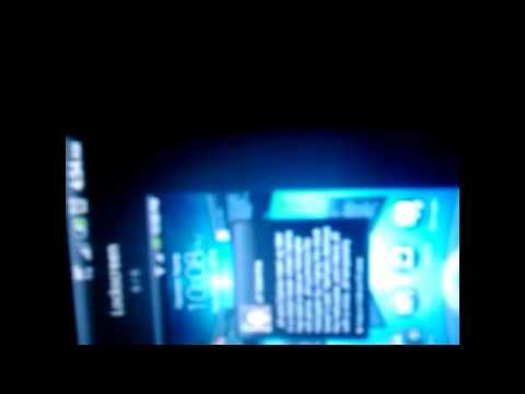 How To Change Your HTC Sensation Version 3.0 Lockscreen