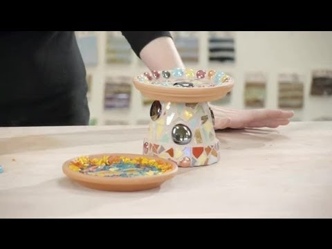 DIY Craft Ideas With Clay Pots : Making Pottery