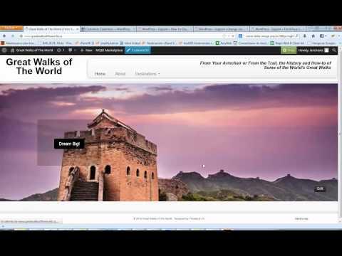 Wordpress Customizr template - Slider image size problem