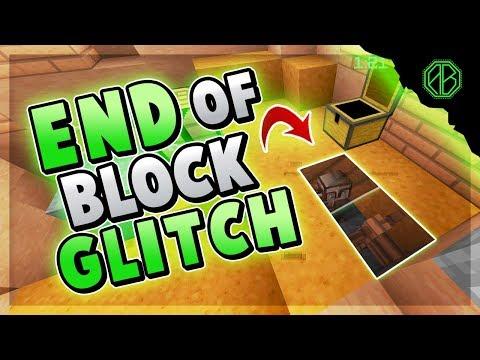 Hypixel RUINED The SHADOW BLOCK Glitch... ( Hypixel Skywars )