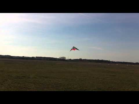 Stunt kite  Some advanced tricks