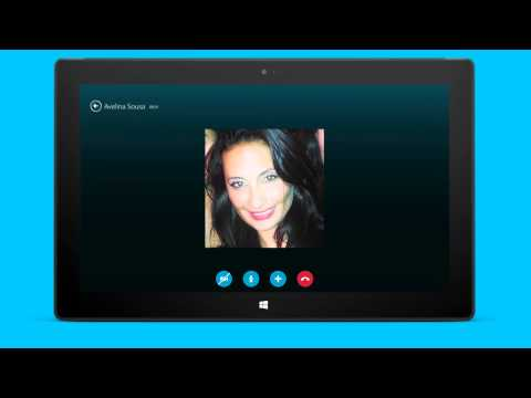 Skype Essentials for Modern Windows: How to Make Free Voice and Video Calls