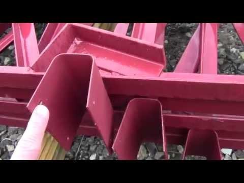 STEEL TRUSSES Roof Kits, Barns, Carports, Garages