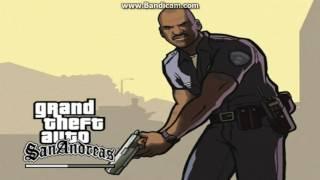 SAND ANDREAS GTA Nvidia  9800 GT