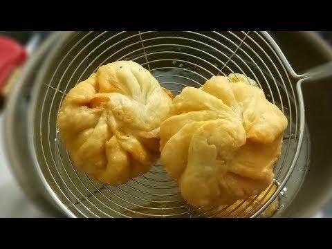 Chicken Tikka Kachori Recipe YouTube Par Pahli Baar | Chicken Kachori | Ramadan Special