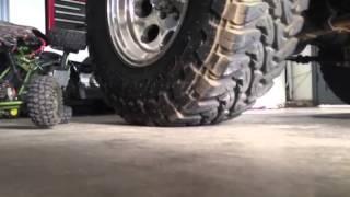 Rock Crawler Rc