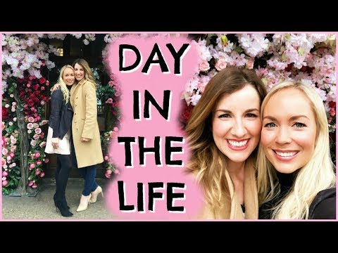 BLIND DATE  |  DAY IN THE LIFE  |  EMILY NORRIS