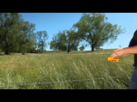 Adding a Gate to Your Electric Fence