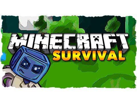 Minecraft Survival - 100th Episode! (Ep. 125)