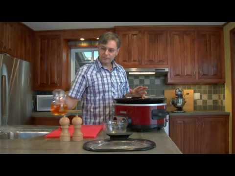 Pork Chops and Sauerkraut - LeGourmetTV