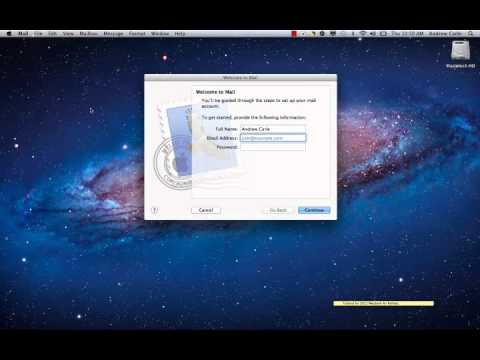 2012 Rollout Firststeps - Mail.app Setup.mp4
