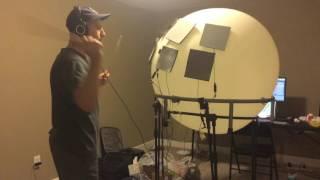 MIDI Ball 6 - Death Grips Takyon Live on the Ball
