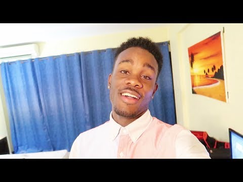Finally going to Evitas!   Jamaica Vlog #45