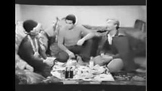 نفس بریده ، محصول 1357 با بازی بهروز وثوقی ، بهمن مفید ، سپیده