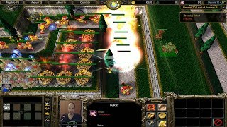 Warcraft 3 Zombie Survival Extreme v1 4 | Maze It Bois - PakVim net