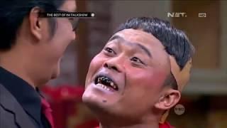Download Kodrat Tidak Akui Kakaknya - The Best of Ini Talk Show Video