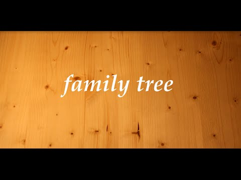 Family Tree! a different way of creating it
