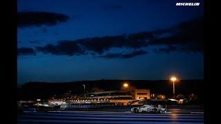 Night Practice - 2018 FIA WEC - Prologue Michelin Motorsport
