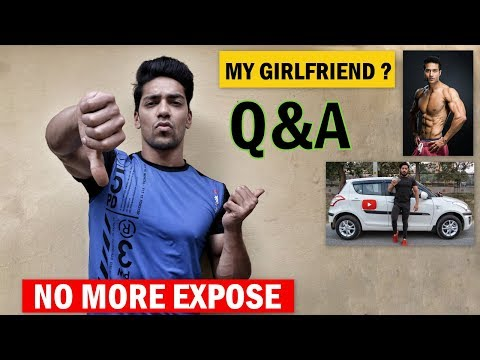 (Q&A) LET'S TALK ABOUT GURU MANN | MY YOUTUBE INCOME ? MY GIRLFRIEND ?