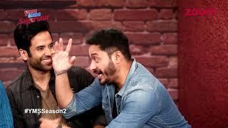 Shreyas Talpade Mimics Tusshar Kapoor | Golmaal Again | Yaar Mera Superstar 2