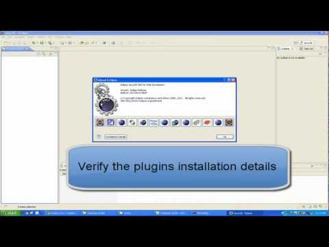 04 - Verfiy Eclipse installation & import preferences
