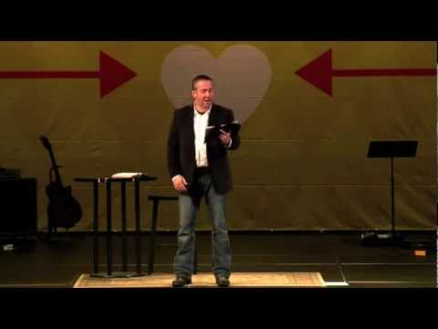 Stop Asking Jesus Into Your Heart - Assurance - Knowing God Part One
